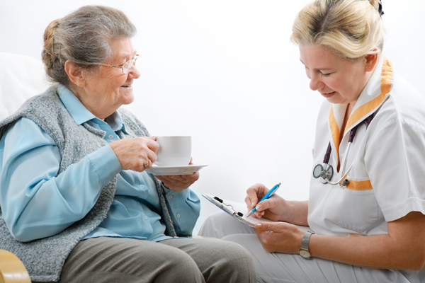 Homecare care services